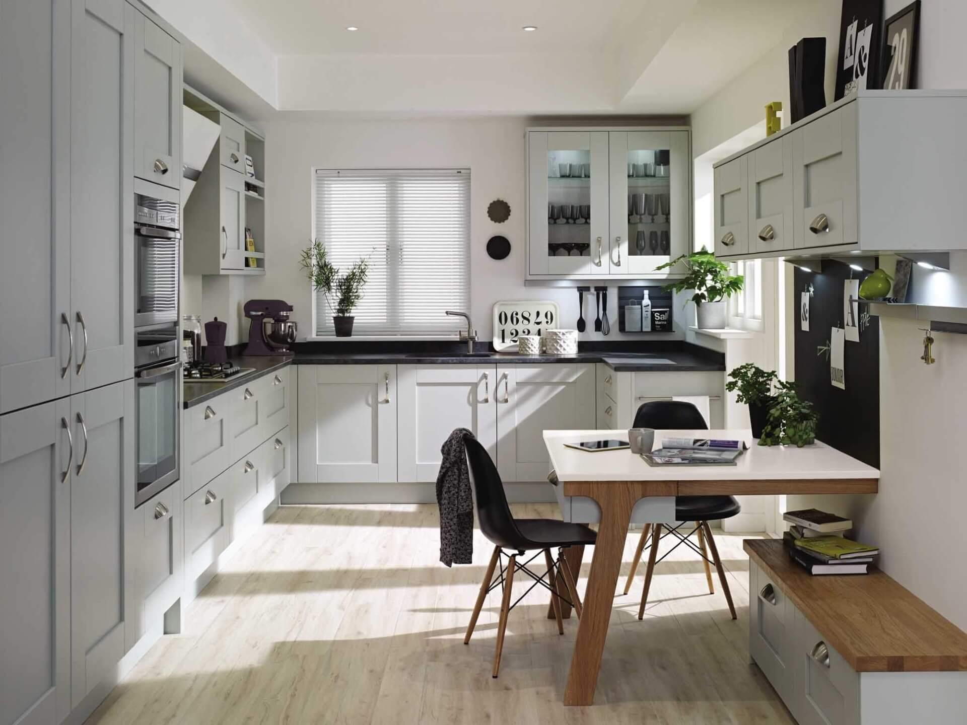 Milbourne Express Kitchen