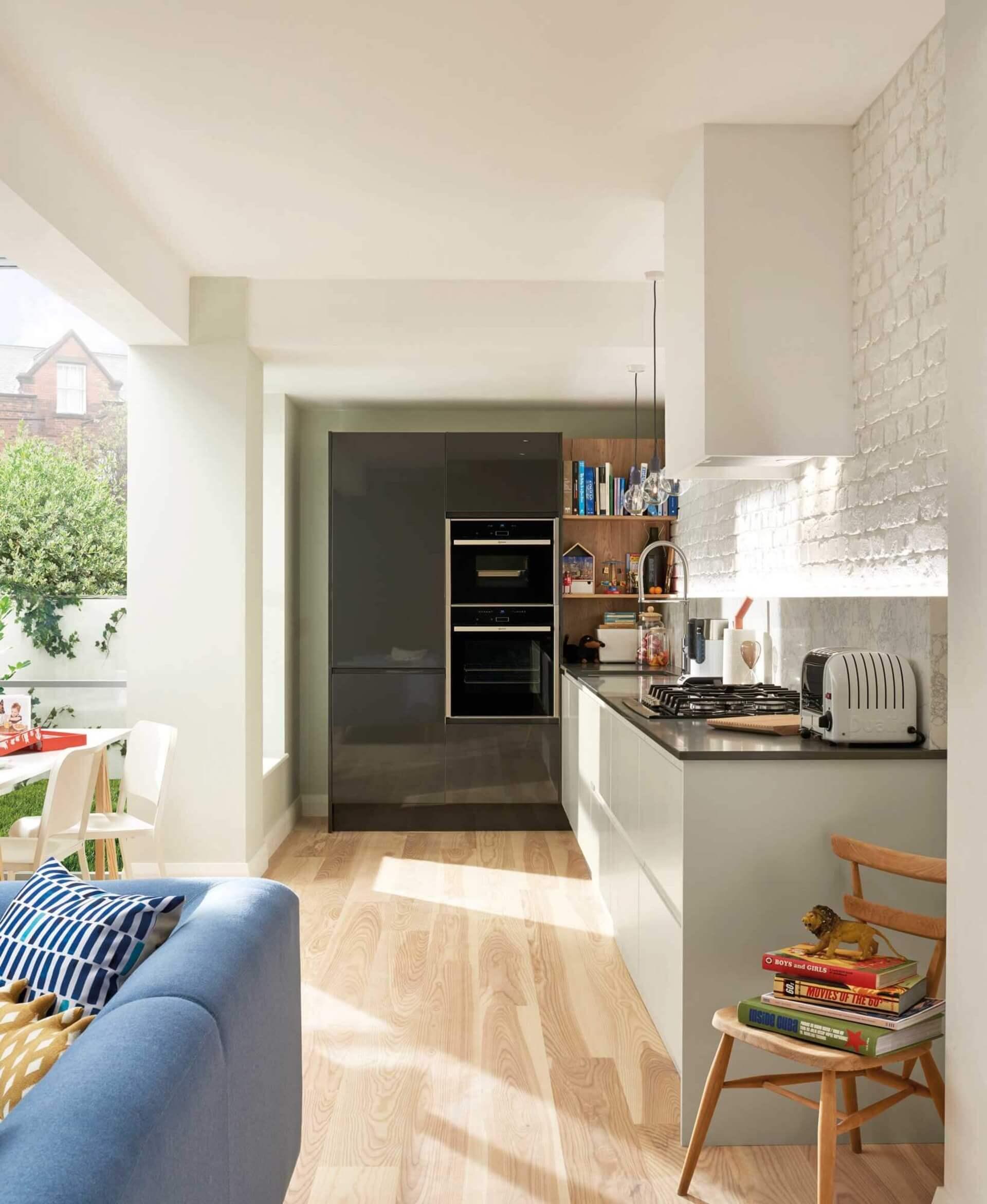 Remo Express Kitchen