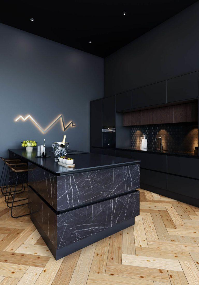Gara Signature Kitchen