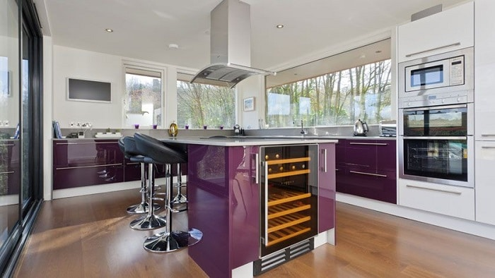 Kitchen Design Ideas: Gloss or Matt Kitchens