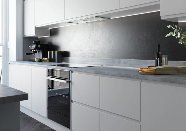 Padstow Signature Kitchen