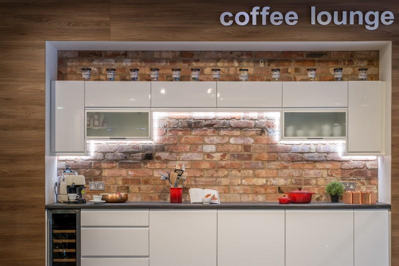 St Austell Kitchen Showroom