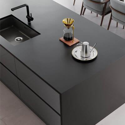 Grey Kitchen Trends